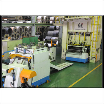 300T Vertical Pillar Double Crank Press Machine