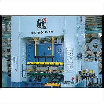 300T Double Crank Press Machine