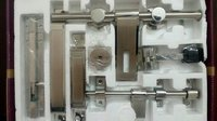 Stainless Steel Door Kit