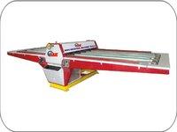 Heavy Duty Carton Board Punching Machine