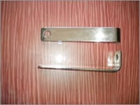 Bolt Jointed Copper Busbar