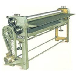 Corrugated 3 Ply Pasting Machine