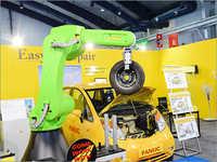CNC Machining Repair Services