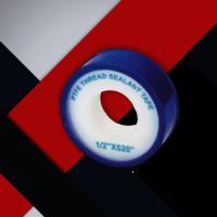Srijan's faucet PTFE Tape