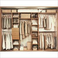 Modular Wardrobes