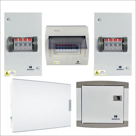 Havells SPN Distribution Boards