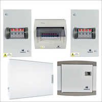 Havells SPN Distribution Boards