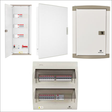 Havells TPN Distribution Boards