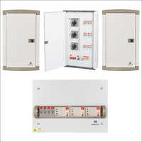 Havells Vertical TPN Distribution Boards