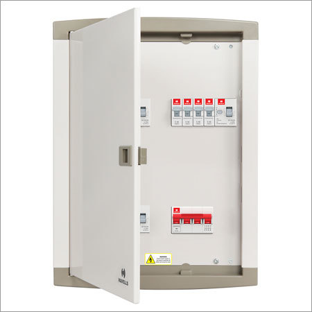Havells Horizontal PPI Distribution Board
