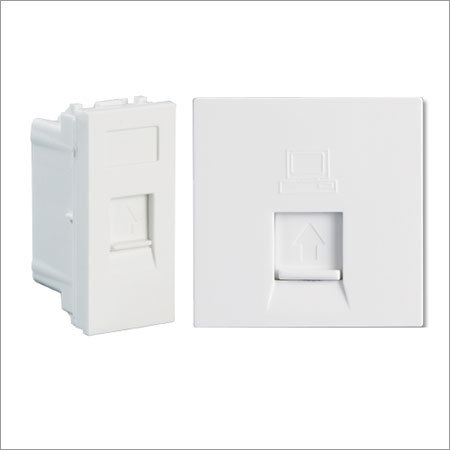 Havells Jack Cat Switches