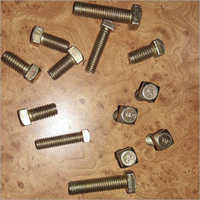 Square Head Screws-Bolts