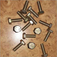 Brand- S.E-Hex Head Bolt And Screws