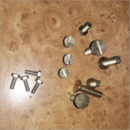 C S K Head Screws