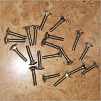 Carriage Bolt Screws