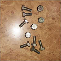 Hex Head Bolt-Screws