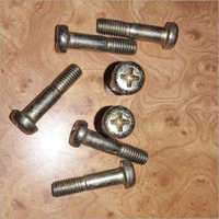 Pan Phillips Screws
