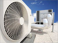 Centralized AC