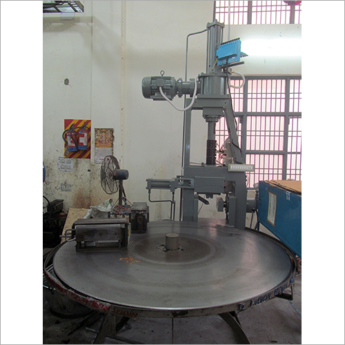 Industrial Shoe Making Machine