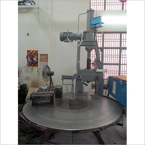 PVC Vertical Moulding Machine