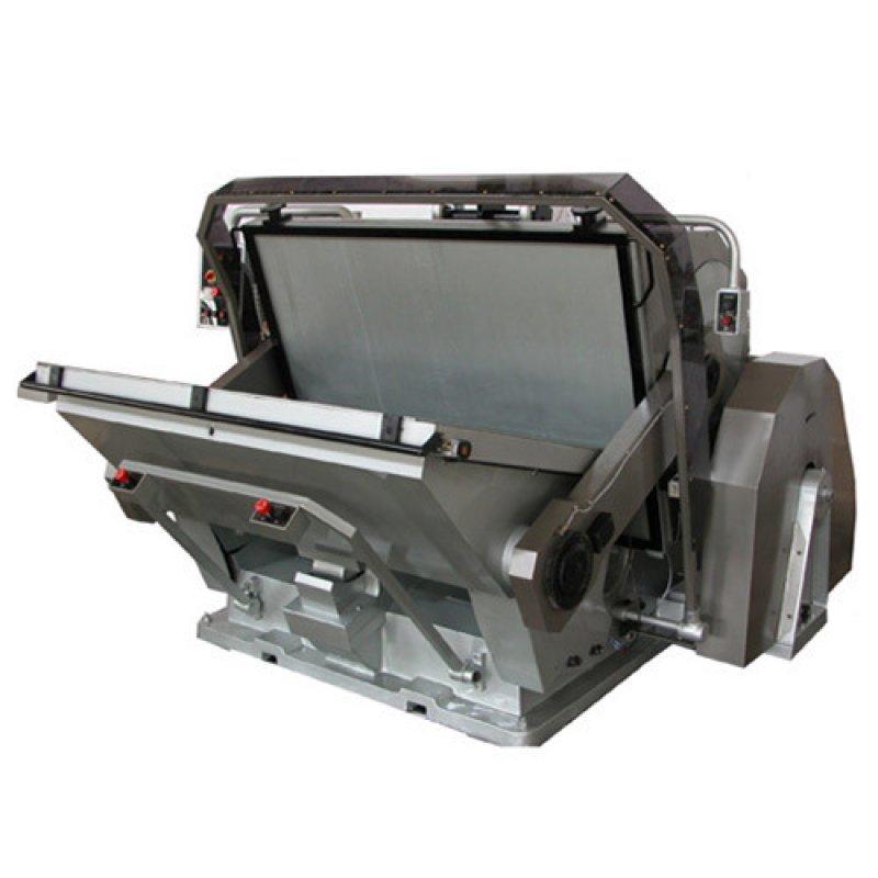Automatic Heavy Duty Die Punching Machine
