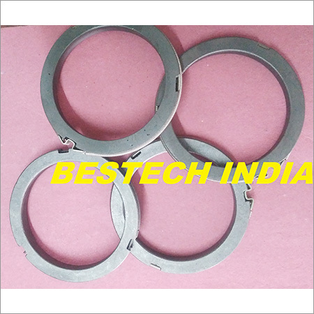 Carbon Ring for Steam Turbine