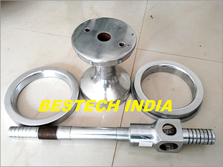 Steam Turbine Spare Parts