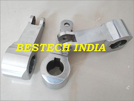 Inside lever