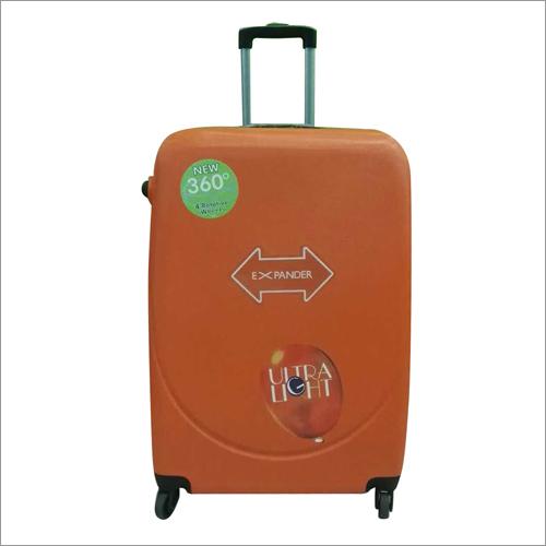 Color Luggage Trolley Bag Set