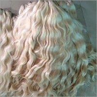 BULK WAVY BLONDE HAIR
