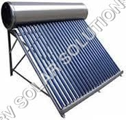 Solar Water Heater (Commercial)