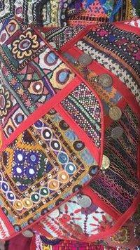 Kutchi Banjara Bags