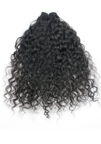 RAW CURLY HAND WEFT HAIR