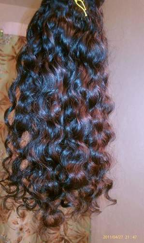 UNPROCESSED REMY WEFT HAIR