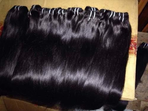 VIRGIN RAW REMY WEFT HAIR