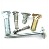 CSK Bolt And Carriage Bolt
