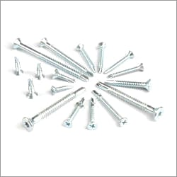 Extra Long Self Drilling Screw