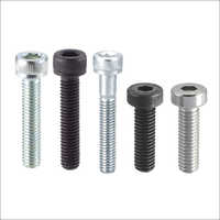 Allen Head Socket Head Bolt