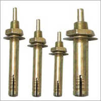 Pin Type Anchor Bolt