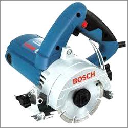 Bosch Cutter Machine