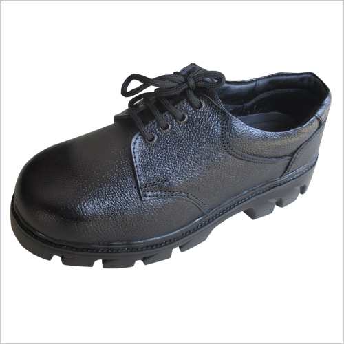 Alert Pu Sefty Shoes