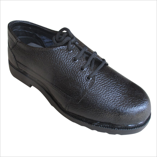 Alert Pvc Sefty Shoes