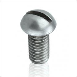 Round Head Screw