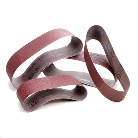 Abrasive Cloth Narrow Belts