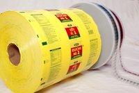 Ghee and Vanaspati Packaging Film