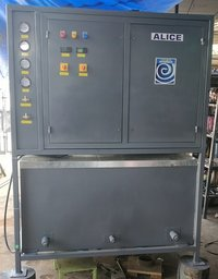 20 TR Air Cooled Brine Chiller