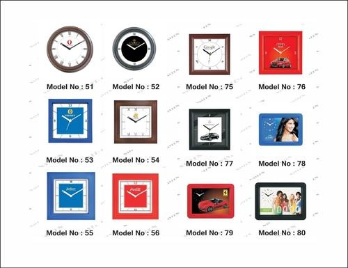 Wall & Table Clock