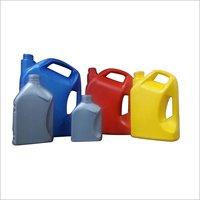 Engine Oil Bottles