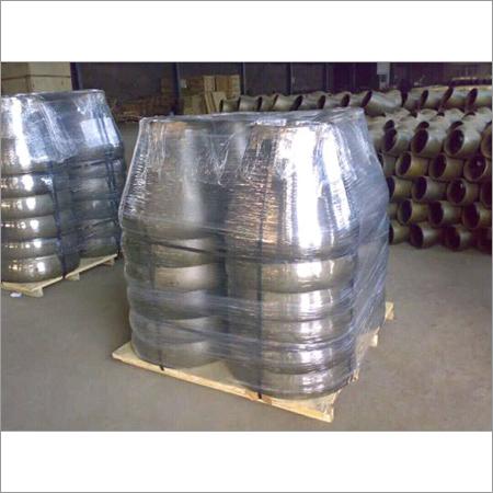 Duplex Steel Flanges