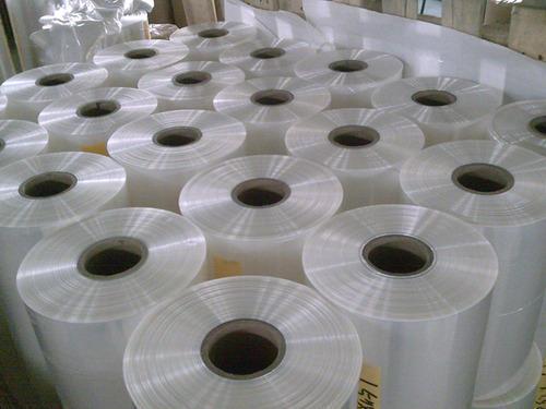 Shrink Packaging Film